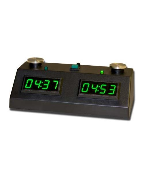 ZMF clock