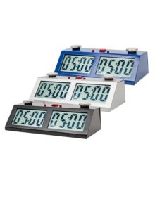 ZMF-Pro Clocks